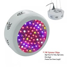 216W Full Spectrum UFO Led Grow Light