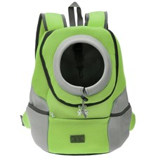 Comfortable Dog Cat Carrier Backpack