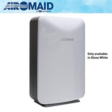 Airomaid 500 Air Purifier with Ionizer True HEPA and Nano Activated Carbon Filter