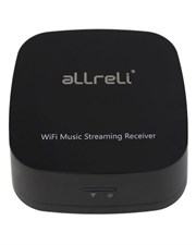 WiFi Wireless Music Streaming Receiver