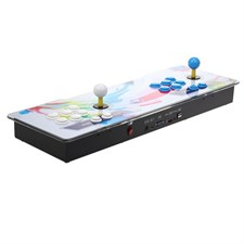 Arcade Console Games Station Machine 2020 in 1 with 2 Players Control 720P