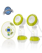 Arya - Double Electric Breast Pump Anti Backflow