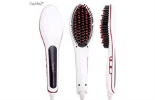 Hair Straightener Straightening Brush