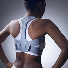 BACK Shoulder Brace 48 inches - Large