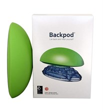 The Backpod Pain Relief Premium Treatment for Neck, Upper Back and Headache