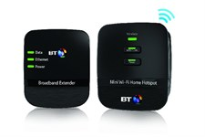 Mini Wi-Fi Home Hotspot 500 Kit