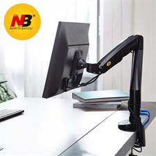 Computer Monitor Desk Mount Stand