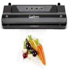 Vacuum Sealer Food Saver Machine
