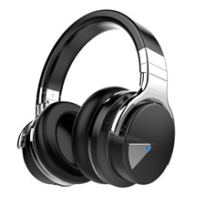 E7 Bluetooth Hi-Fi Deep Bass Headphones with Microphone