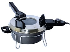 Electric Non-stick Czech Cooker