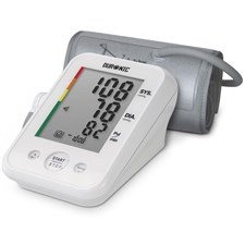 BPM150 Upper Arm Blood Pressure Monitor  Medically Certified