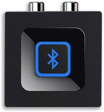 Esinkin Bluetooth Audio Reciever Adapter For Music Streaming Sound System