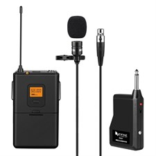 U-segment Wireless Microphone  K037