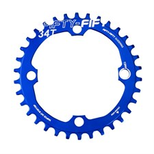 104BCD 36T Narrow Wide Chainring