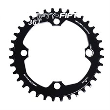 104BCD 30T Narrow Wide Chainring