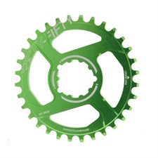 104BCD 34T Narrow Wide Chainring