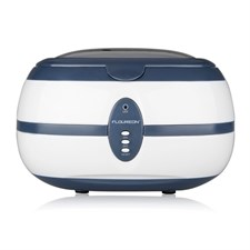 VGT-800 600ml Mini Digital Display Ultrasonic Cleaner