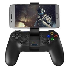 T1s Gaming Controller 2.4G Wireless Gamepad for Smartphone