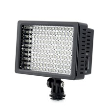 160 LED Ultra High Power Dimmable Video Lightning for DSLR Camera