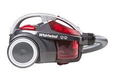 Hoover SE71WR01 - Whirlwind Cylinder Vacuum Cleaner Turbo Brush