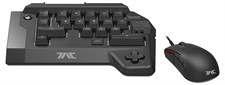 HORI TAC KeyPad and Mouse Controller (TAC:Four)