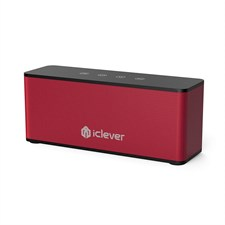 Portable Bluetooth Speaker V4.2 Speaker with Touch Control, 20W Dual Passive Driver
