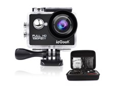 "Wifi 2.0"" inch 1080P Full HD Sport Action Camera"