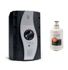 Insinkerator - Instant Electric Hot Water Tank & Filter - 750W