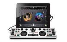 ION IDJ2GO DJ CONTROLLER For Apple Devices  IONIK24