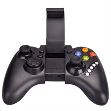 Bluetooth Wireless Game Controller Gamepad Joystick for Smartphone
