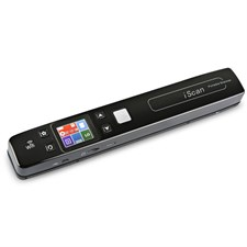 Wireless Wifi Portable Digital Scanner 1050DPI Handy Scan
