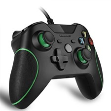 Xbox One/ Xbox One X Wired USB PC Gaming Controller