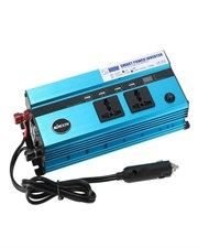 800W Car Power Inverter DC 12V to AC 110V