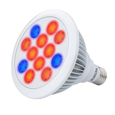 LED Grow Light Bulb High Efficient Hydroponic Plant Grow Lights - 36W