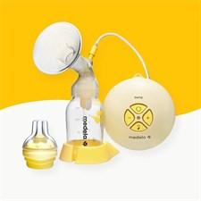 Medela - Swing, Single Electric Breast Pump