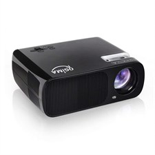Ogima - BL20 Video Projector 2600 Lumens Home Theater LCD TFT Display