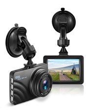 GS508 1080P HD Dashboard Camera Recorder
