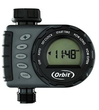 Single-Port Digital Tap Timer - 96781