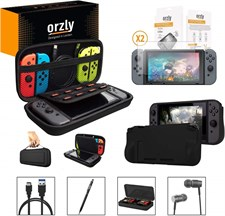 Switch Accessories Bundle