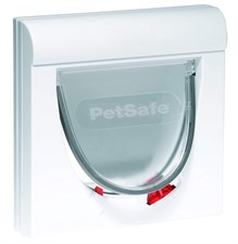 Staywell Classic Magnetic Cat Flap Door