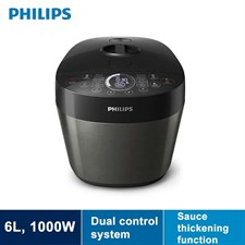 Philips All-in-One Multi Cooker Avance Collection 6 Liter