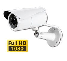 Phylink - Bullet HD1080, Waterproof Outdoor Home Security Camera