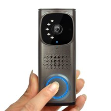 720P HD Smart Wifi Video Doorbell Camera