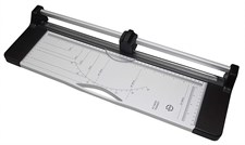 A3 Rotary Paper Trimmer 10 Sheet Capacity - Guillotine