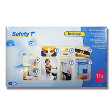 Safety 1st Bathroom safety kit