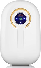 SIMBR Portable Mini Air Dehumidifiers Humidity Absorb Machine with 1100ML