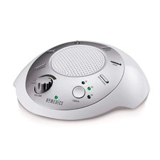 Sleep Therapy Sound Machine Portable 6 Relaxing & Soothing Nature Sounds
