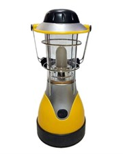 Led Lantern (Rechargable Lithium Ion) With Night Light