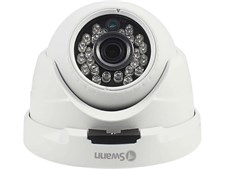4MP Super HD Day/Night Security Dome CCTV NVR Camera