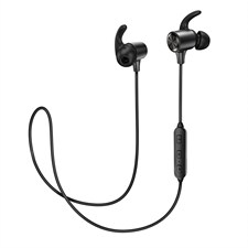 Wireless Bluetooth 4.2 Magnetic Headphones Earphones Sport Earbuds Sweatproof aptX ANC